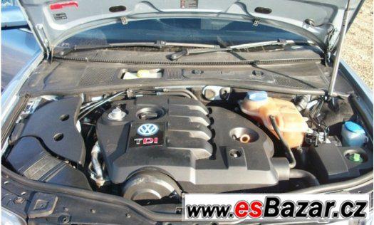 Motor 1.9TDi AVF 96 KW, VW Passat Škoda Superb