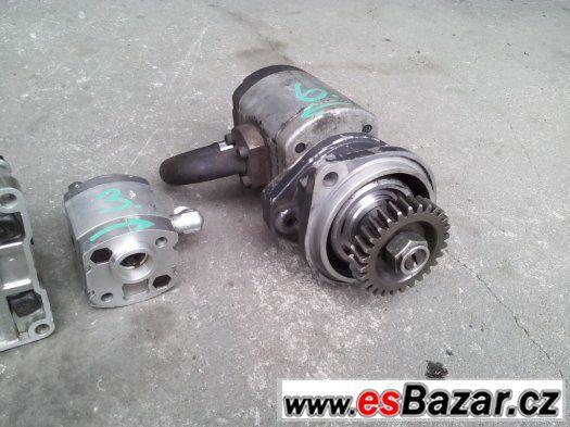 hydraulická čerpadla