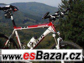 Prodám horské závodní kolo TREK 8500