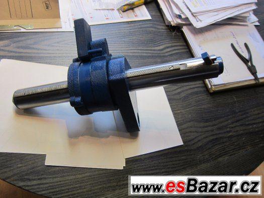 Přípravek na úpravu brzdového obložení-nový BEKUPR 010