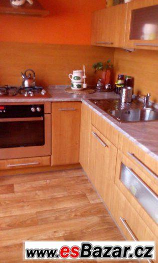 Orlová - prodám prostorný byt 3+1 o rozloze 84 m2