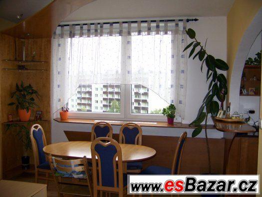 Prodej bytu 3+1 v OV, Brno-Kohoutovice