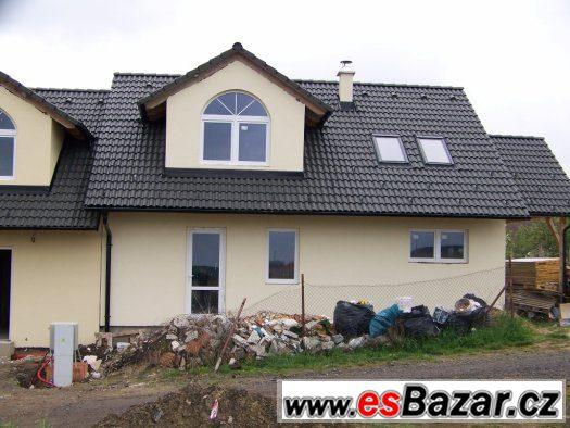 Novostavba RD Šitbořice 4+kk, 137 m2