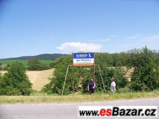 STP Vyškov-Lhota 1100 m2