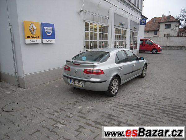 Prodám Renault Laguna 2,2 dci 150k