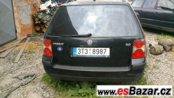 Prodám VW Passat Variant