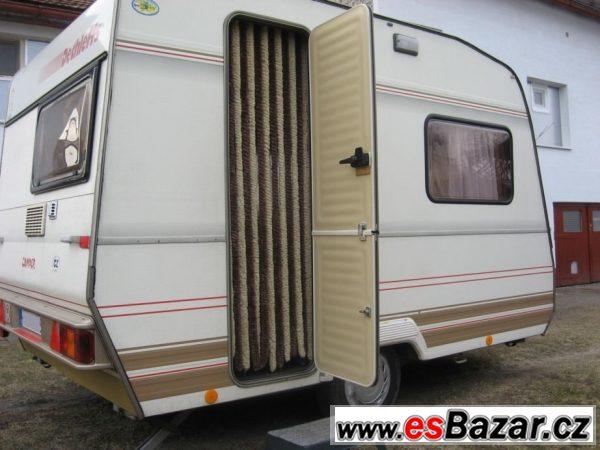 Prodám karavan