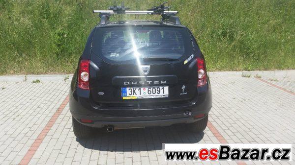 Prodám Dacia Duster 1.6 benzín