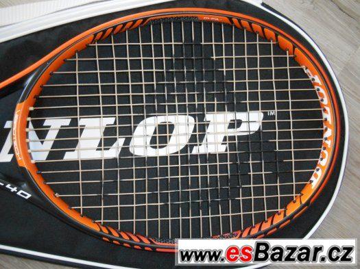 Tenisová raketa Dunlop Pulse G-40