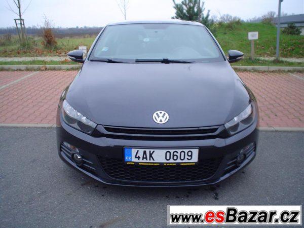 Prodám VW Scirocco