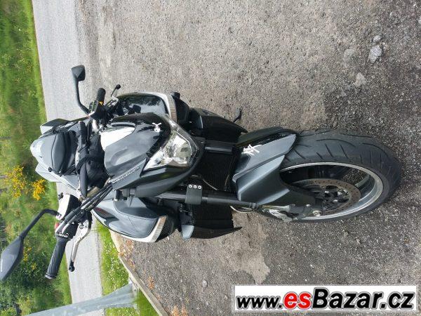 Prodám super motocykl