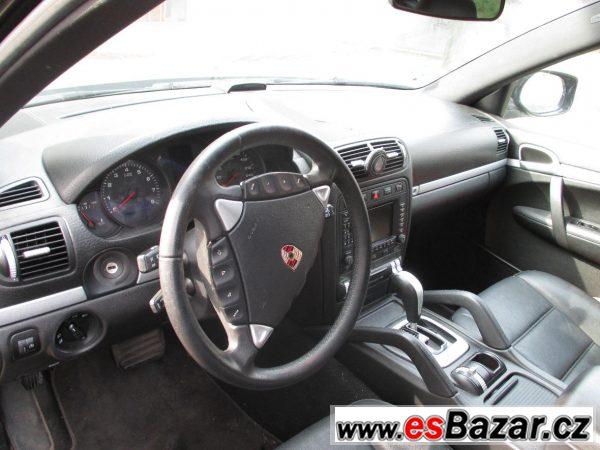 Porsche Cayenne 3.6 V6, 2009