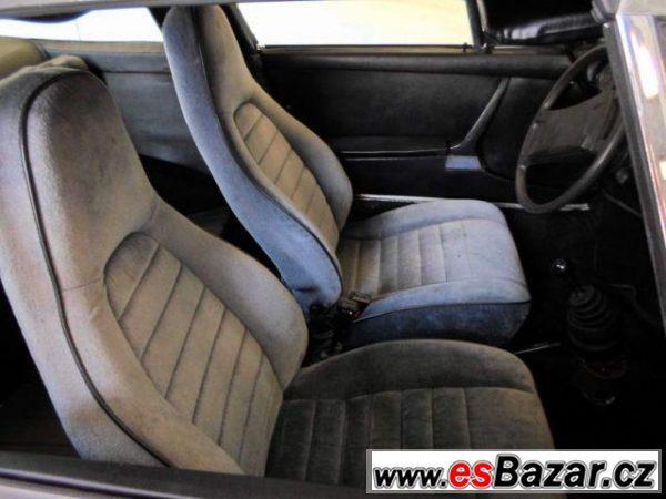 Porsche 911 6V BOXER