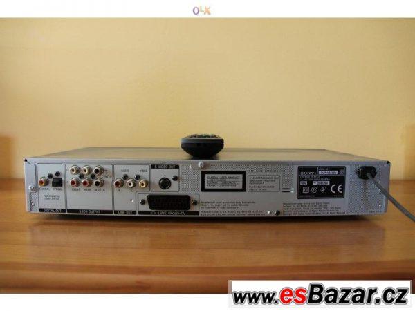 Přehrávač DVD Sony - NS705V