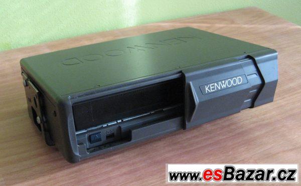 Prodám CD měnič Kenwood - na 6 CD