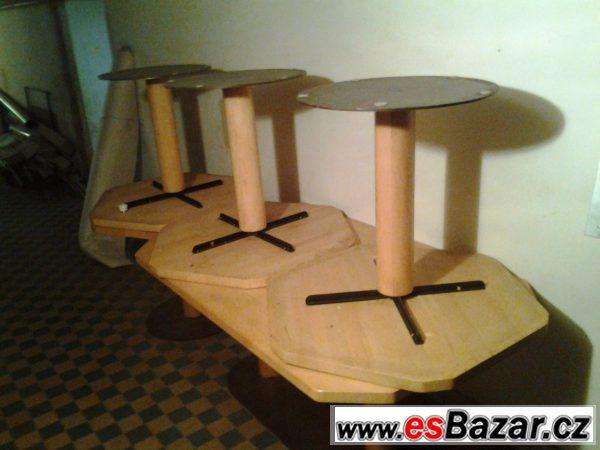 Prodám stoly
