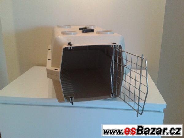 Přepravní box pro kočku