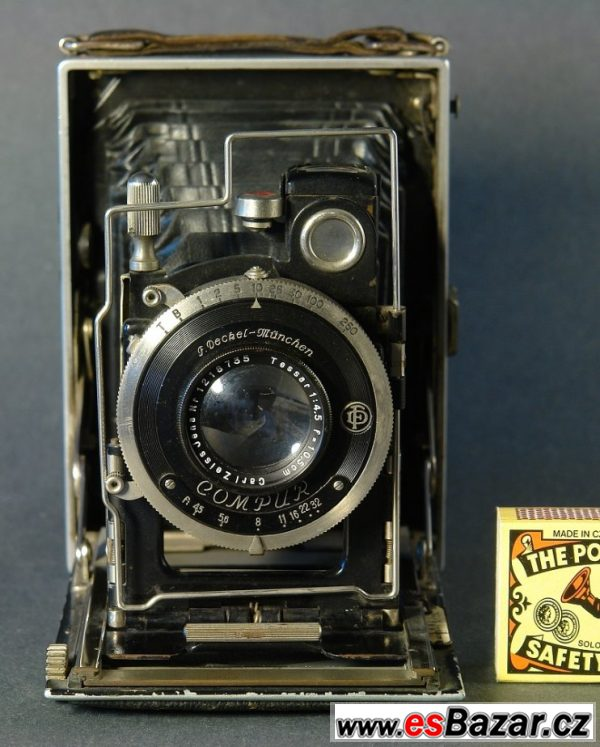 Primar - miniaturní fotoaparát