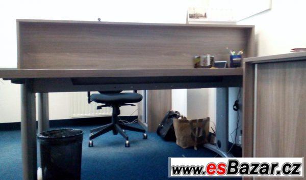 Prodám kancelářský nábytek