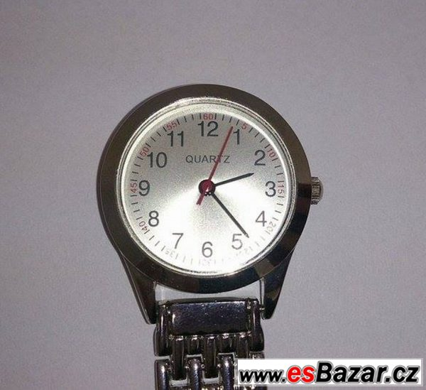 Přívěskové hodinky Guartz