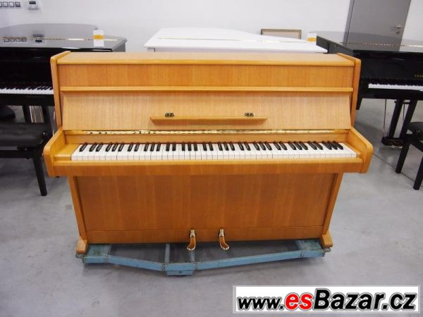 Prodám pianino Förster