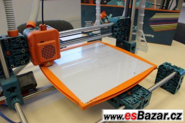 Prodám 3D Tiskárnu Fabbster