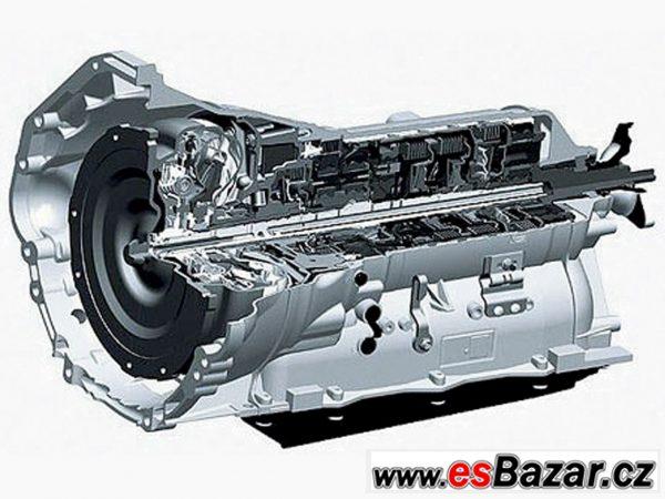 Převodovka Hyundai Terracan 2.9 CRD