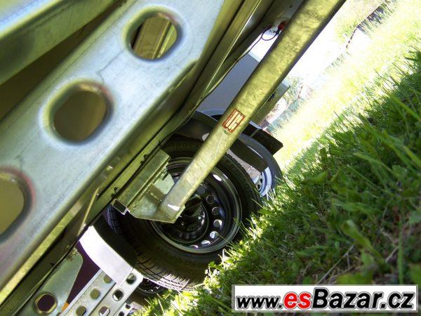 Přívěsný vozík PV1 ECO nebr., 750kg