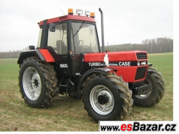Prodám CASE 956 XL