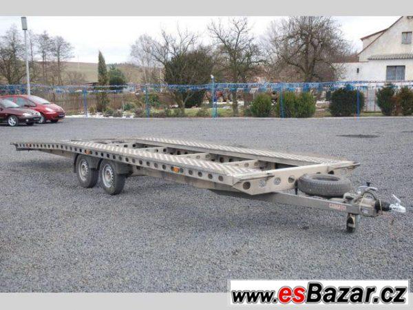 pro přepravu aut (autopřepravník), Vapp