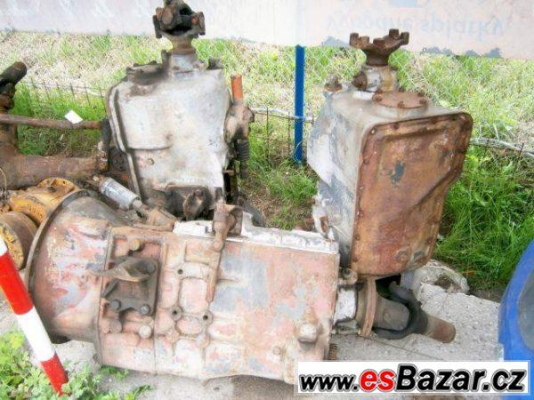 Praga  převodovky LIAZ S706 ,barva , i 4x4 nebo s