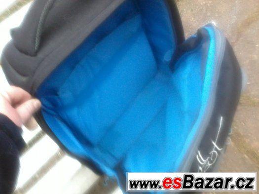 Nádherný HAMA batoh - značkový