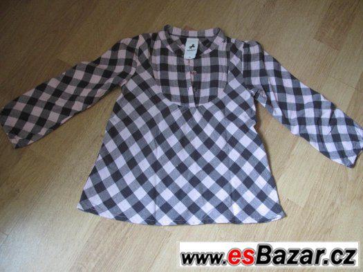 Sváteční košile z C&A, vel. 98