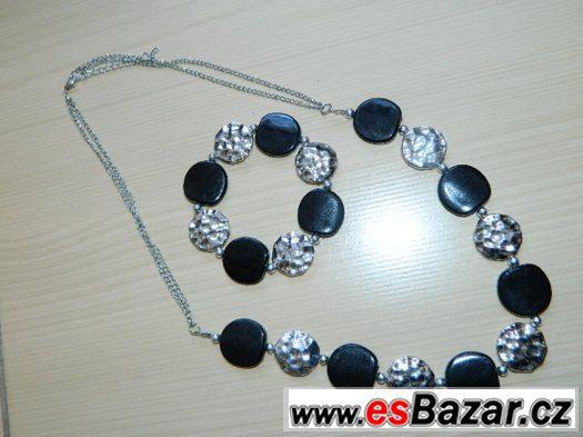 KIK náhrdelník + náramek
