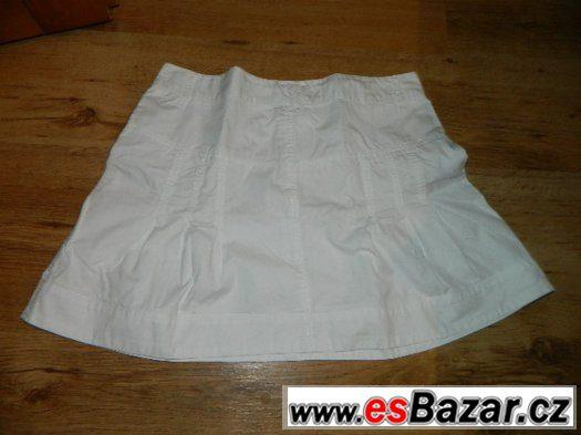 Takko moderní letní sukně