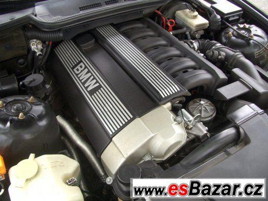 Motor E36/E34 M50B25 Vanos
