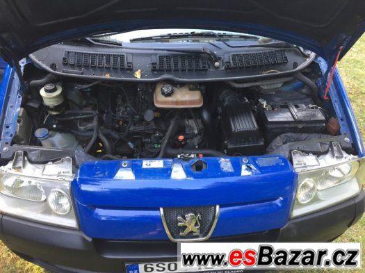 Peugeot Expert 2,0HDI  r.v:2005