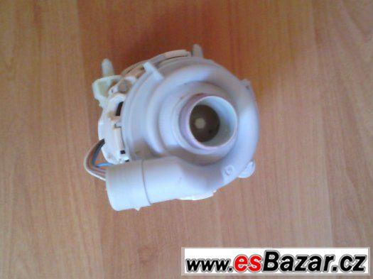 Motor - oběhové čerpadlo Fagor 1LF - 015IN