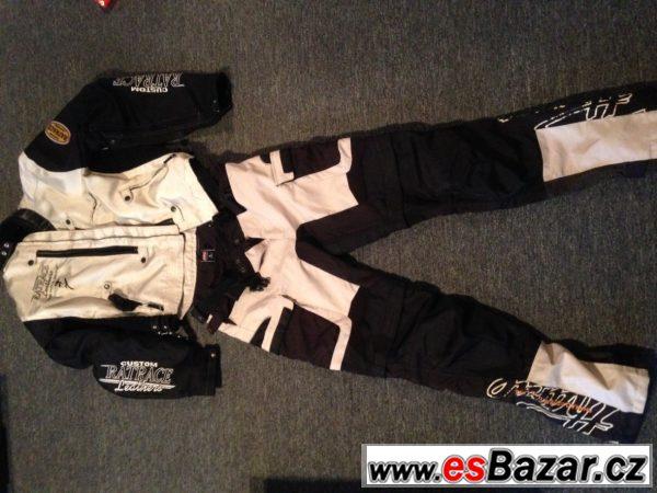 Pánské goretexové oblečení na moto 983c623050