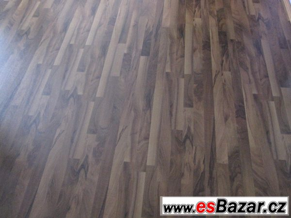 Plovoucí podlaha Parador Classic
