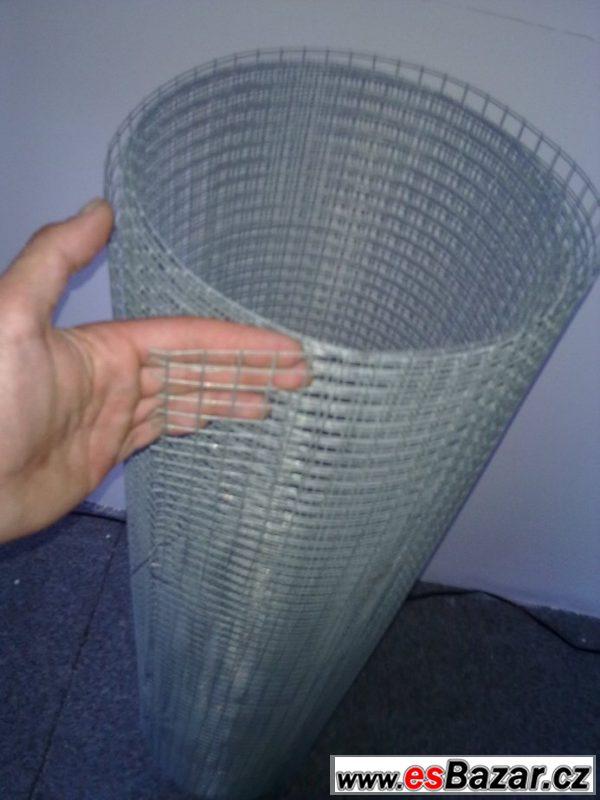 pletivo mřížka 20 mm