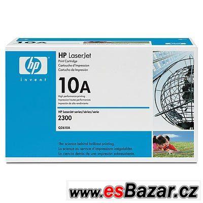 Originální toner HP Q2610A