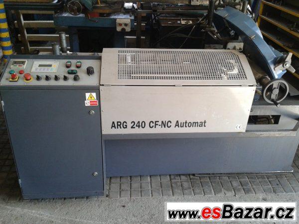 Pásová pila Pilous ARG 240 CF-NC