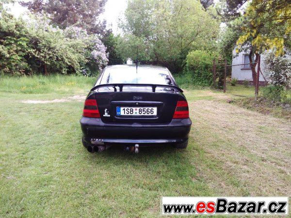 Opel Vectra B 2.0 (1996) pojízdná