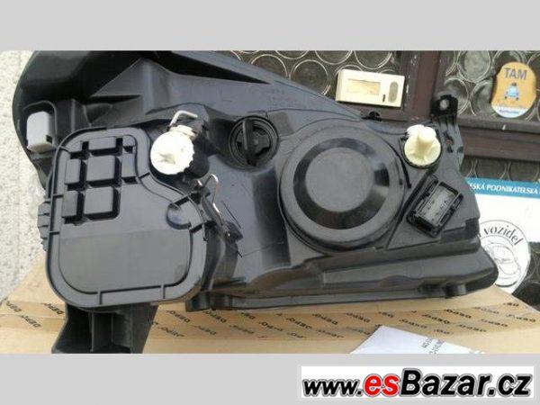 Opel Tigra, SVĚTLA PŘEDNÍ /pár/ NA,
