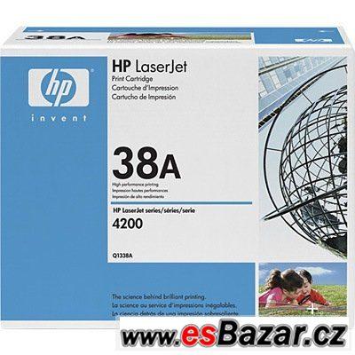 Originální toner HP Q1338A