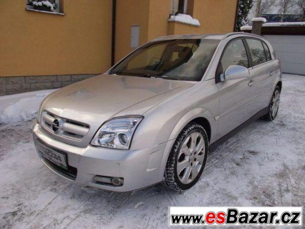 Opel Signum, 2,2 DTI 16V *servis.kn.*92 kW,