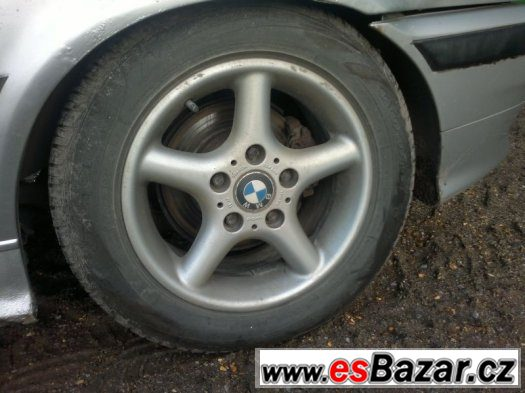 BMW e36 316i Compact 95