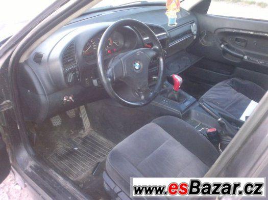BMW e36 325tds na ND