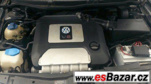 motor vw 2,3 v5 125kw aqn